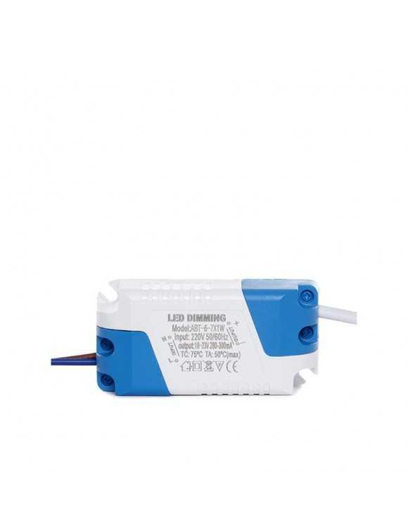 Driver Dimable para Placas de LEDs ECOLINE 6W