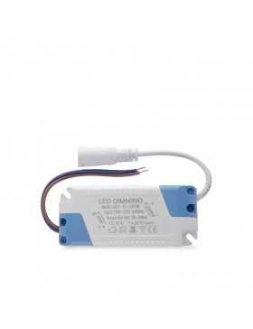 Driver Dimable para Paneles de LEDs 25W