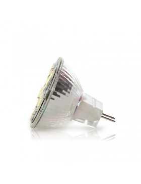 Bombilla LEDs GU4 MR11 2,5W  180Lm 30.000H