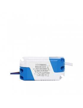 Driver Dimable para Placas de LEDs ECOLINE 3W