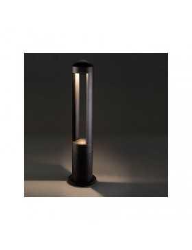 """Lámpara Suelo \""""Monterrey\"""" LED 9W 410Lm 3000K IP54 [MIM-9507]"""