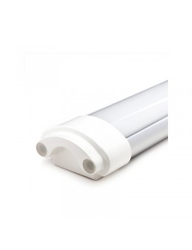 Luminaria de LEDs Estanca IP65 1200mm 40W 3600Lm 30.000H
