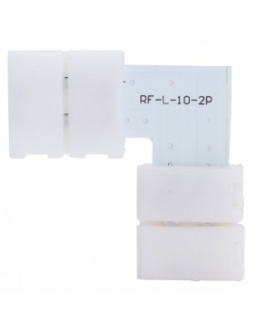 Conector Rápido L Tira LED SMD5050/5630 12/24VDC