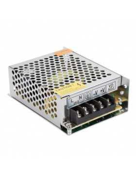 Transformador LED 12VDC 60W/5A IP25