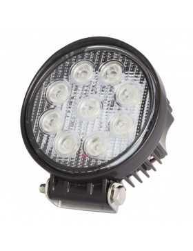 Foco LED 27W 9-33VDC IP68 Automóviles Y Náutica KD-WL-235-27W-CW