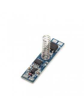 Interruptor Táctil Perfil LED