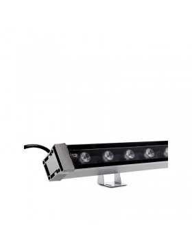 Bañador de Pared IP65 18W RGB con Mando a Distancia