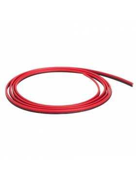 Cable Conector Tiras Unicolor (Por Metros)