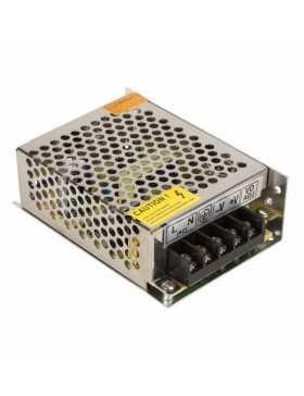 Transformador LED 12VDC 36W/3A IP25