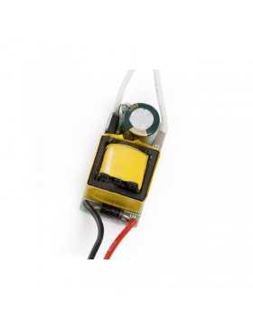 Driver LED Integrar 6-10W 18-32V 280-300Ma