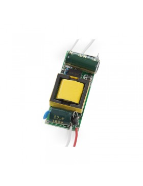 Driver LED Integrar 18-25W 60-98V 280-300Ma