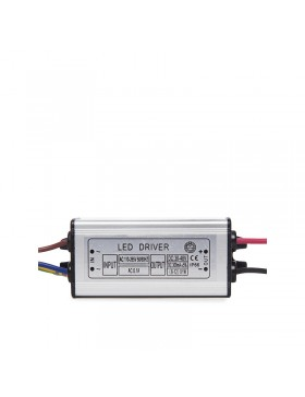 Driver No Dimable Foco Proyector LED 10W