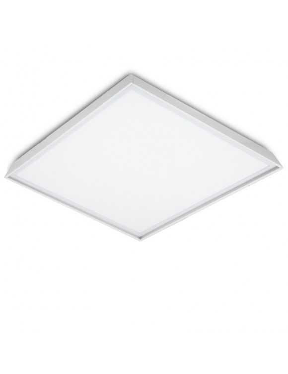 Marco Instalación Superficie Panel LED 60x60Cm