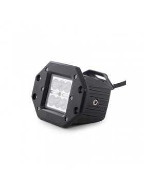 Foco LED 18W 9-33VDC IP67 Automóviles Y Náutica KD-WL-264-18W-CW