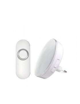 Kit Completo Alarma Wifi Compatible Amazon Alexa