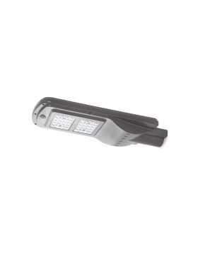 Farola LED Solar 40W con Sensor