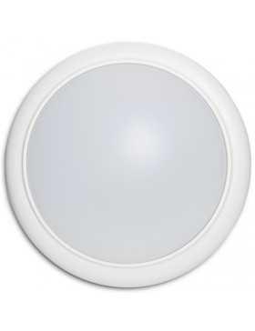 Plafón IP65 15W 1050Lm 30000H Stella
