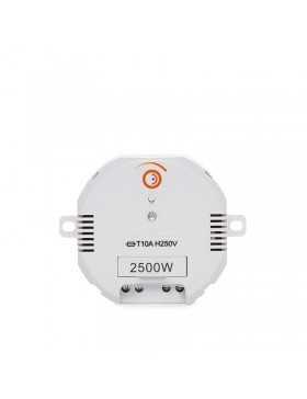 Interruptor Alumbrado Control Remoto 2500W