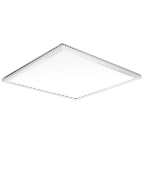 Luminaria LED Empotrar 600X600X30Mm 48W 4320Lm 30.000H