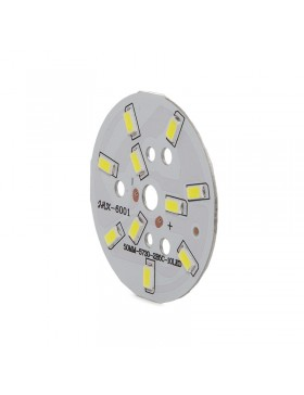 Módulo 10 LEDs Ø50Mm 5W 500Lm 50.000H
