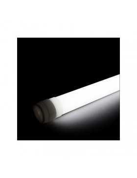 Tubo de LEDs IP65 Especial Productos Lácteos 1200mm 18W 50.000H