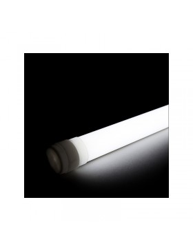 Tubo de LEDs IP65 Especial Productos Lácteos 1500mm 22W 50.000H