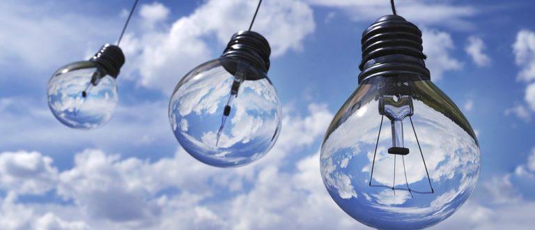 Características de las bombillas LED
