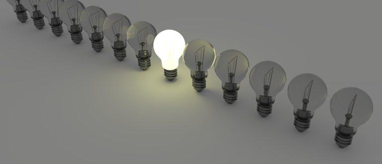 ¿Cuánto gasta una bombilla LED?
