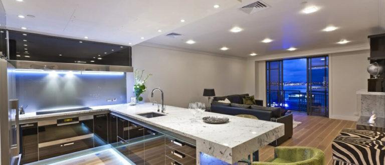 Iluminación LED para tu hogar