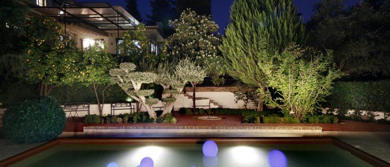 ¿Cómo ilumino mi terraza? Ideas y consejos para usar LED