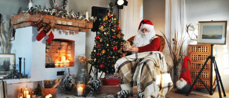 Ideas iluminación y decoración Navidad