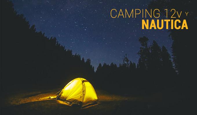 Camping y Náutica
